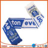 Banheira de venda o logotipo personalizado dons 100% lenço de acrílico