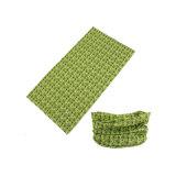 継ぎ目が無い管状の連続したスカーフは遊ばす紫外線Headwear (YH-HS537)を