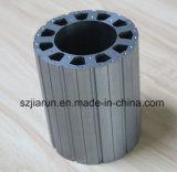 Laminage de faisceau de stator de rotor de moteur de précision, laminage estampant des pièces