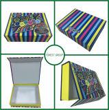 Cierre magnético plegables cajas de embalaje de papel