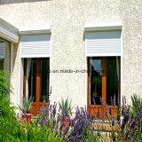 Les portes de l'obturateur du rouleau d'aluminium&pour la vente de la fenêtre