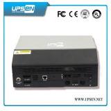 Net-systeem 3kw/5kw ZonneOmschakelaar 24/48VDC met Parallel en de Functie van Ethernet Connnection