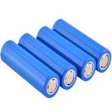 Novo 3.7V 2000mAh de capacidade de armazenamento de energia 18650 Bateria de lítio