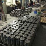 La fabricación de la fábrica Piscina Tipo Tubo de acero inoxidable del intercambiador de calor