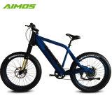 Forte d'alliage en aluminium 48V 500W vélo électrique
