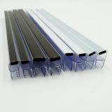 샤워 문 PVC 물개는 다채로운 자석 날씨 물개 지구를 분리한다