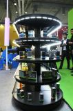 24V SMD2835 hecho en luz de inundación de la iluminación del punto del bulbo de China LED