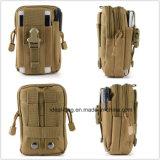 Custom 600d outils sac fanny Pack sac banane tactique de la promotion de toile