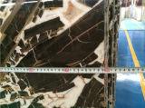 Mattonelle cinesi delle lastre del marmo dell'occhio della tigre