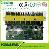 Herstellung des Auto-Wäsche-Selbstservice-Controller-PCBA