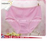 Модели Panty нижнего белья девушки сетки способа нижнего белья девушок хлопка Breathable