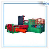 Aceitar o pedido que feito sob encomenda a compressa do preço razoável recicl a prensa do carro de metal