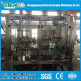 Abgefüllte Getränk-Füllmaschine/karbonisierte Getränk-füllende Pflanze