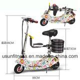 China-Lieferant des elektrischen Fahrrades