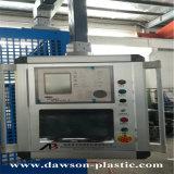 25L 30L de HDPE Frasco de Óleo de Motor do Ventilador Plástico Máquinas automáticas