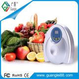 ホーム野菜のフルーツ肉のためのオゾン水発電機