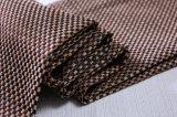 100 Polyester Dobby Обыкновенная толком ткань для Sofa Драпирование