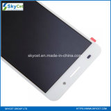 Huawei Y6 II LCD 접촉 수치기 회의를 위한 셀룰라 전화 LCD 접촉 스크린