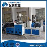 16-110mm de PVC de décisions du tuyau rigide de la ligne
