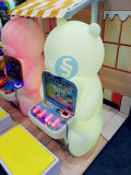 아이 위락 공원 (SS-91)를 위한 회전 성형 LLDPE 큰 곰 게임 기계