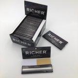 Het rijkere Niet gebleekte Rolling Document van de Sigaret 14GSM met Filters