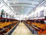 Aderezo de mineral de hierro concentrado de ahorro de energía de la máquina de la planta