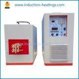 Endurecimiento por inducción de frecuencia ultraelevada automática Máquina de soldadura
