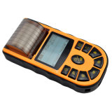 Малая машина EKG Electrocardiograph ECG одиночного канала цифров размера Handheld с Ce и ISO Approved Ксавьер
