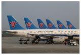 O transporte aéreo de carga a partir de Guangzhou para a Índia