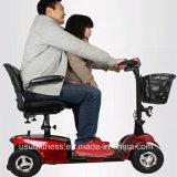 Дешевый электрический каретный самокат удобоподвижности самоката с ценой по прейскуранту завода-изготовителя