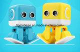 Robot van het Stuk speelgoed van de Jonge geitjes Humanoid van Cubee van Wltoys F9 de Slimme Intelligente