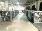 Sistema di raffreddamento di ventilazione della serra del ventilatore di scarico del pollame del ventilatore di scarico