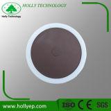 6 Zoll-grober Luftblasen-Platten-Diffuser (Zerstäuber) für Abwasser