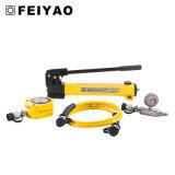 Pompe hydraulique de piston manuel portatif (Exercice-PE-s)