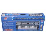 Mk2085 61 키 소형 아이 장난감 판매를 위한 전자 피아노 건반