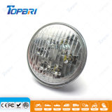 12 В 4 дюйма 18W вспомогательный КРИ LED фермы рабочего освещения трактора