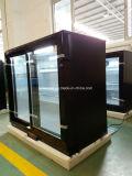 Doppelte Tür-Rückseiten-Stab-Kühlvorrichtung