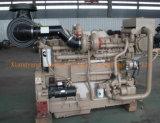 Motore diesel per potere di industria dell'edilizia, pompa ad acqua di Kta19-P750 559kw/1800rpm Cummins