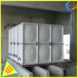 Best Price HDPE SMC FRP GRP Sectional Toilets Tank with Elevated Steel