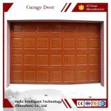 Portes résidentielles automatiques électriques de garage/porte industrielle/porte sectionnelle