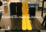 Marcação ISO Palete Padrão Braços dos garfos