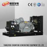 Dieselgenerator des elektrischen Strom-275kVA mit echtem BRITISCHEM Perkins-Motor