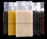 OEM de Plastic Transparante Zak Oragan van de Vacuüm Verpakking van het Graangewas van het Voedsel