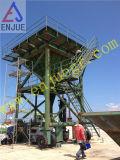 Tipo móvel funil portuário Dust-Proof favorável ao meio ambiente de Eco