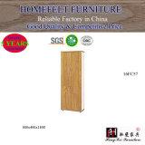 Classeur en bois de bonne qualité de l'espace de bureau grand