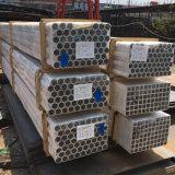 Tubo de aluminio 1050 de la refrigeración 1060 1070 1100 3003 3102