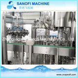 AUTOMATIC 3 in 1 Carbonated softly drink Beverage Filling Machine