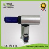 diffuseur électrique en aluminium de pétrole du parfum 120ml avec le travail silencieux