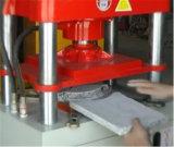 Mármol y Granito hidráulica la máquina de estampación de la máquina de reciclaje de piedra