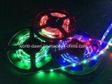 Striscia flessibile di SMD5050 RGB LED
